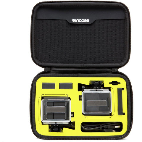 Incase Dual Kit for GoPro Hero/2/3/3+/4 | Black/Lumen CL58081
