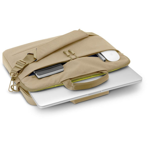 Incase City Collection MacBook Brief | Dark Khaki CL60396