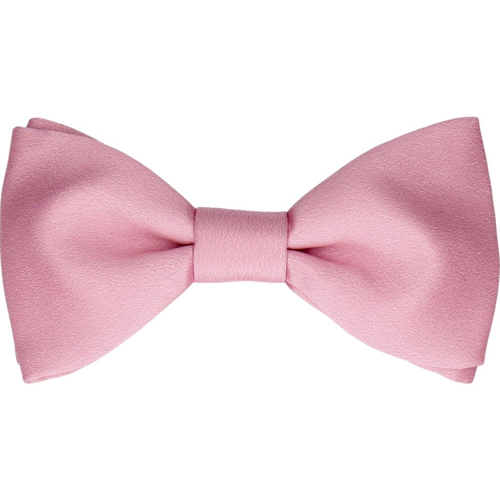 Mrs. Bow Tie Classic Bow Tie | Pink