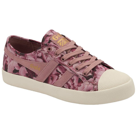 Gola x Liberty Art Fabrics Women's Coaster EL Sneakers