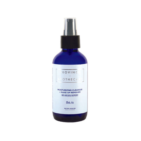 Province Apothecary Moisturizing Cleanser + Makeup Remover | 120ml