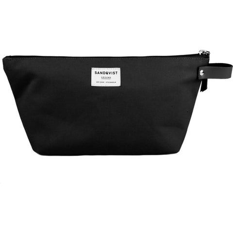 Sandqvist Cleo Washbag | Black SQA654