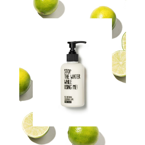 Stop the Water While Using Me! Hand Balm | Cucumber Lime