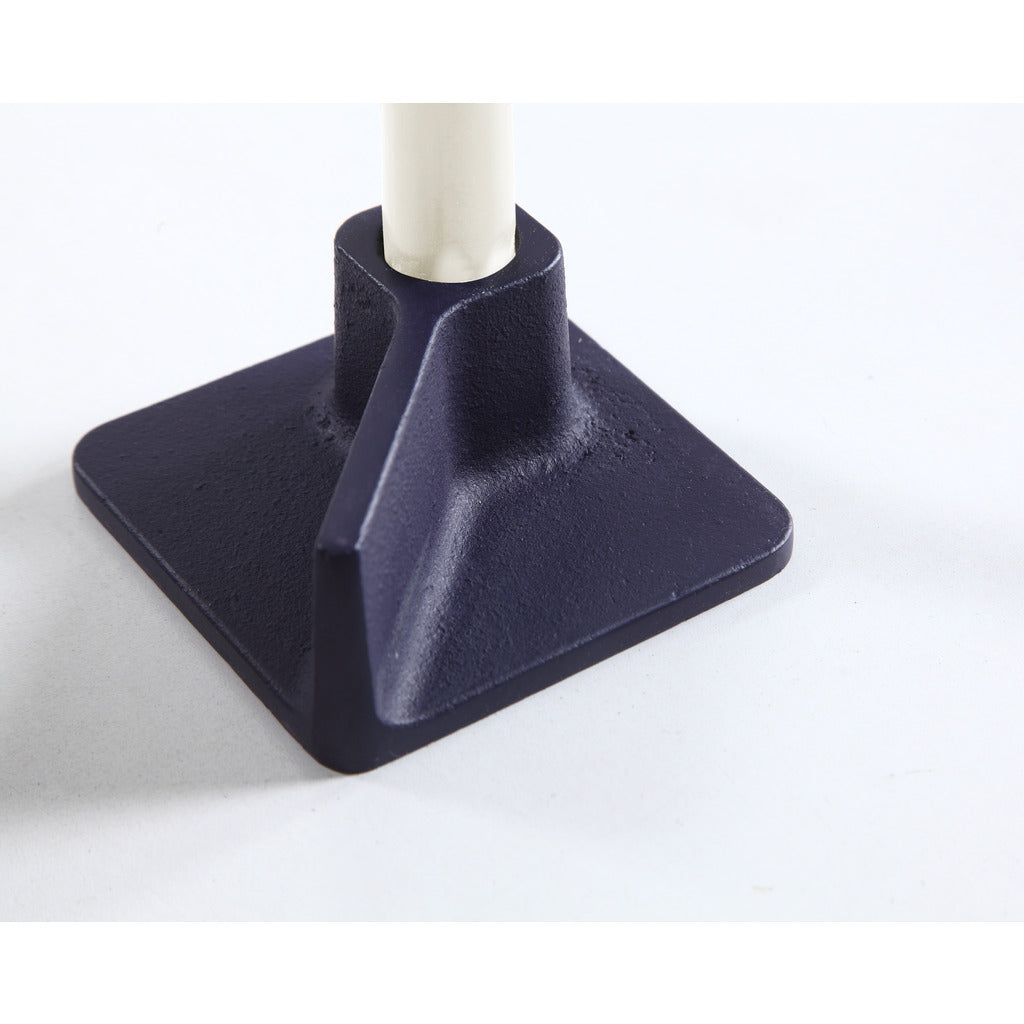 Camino Ventura Candlestick Holder | Blue
