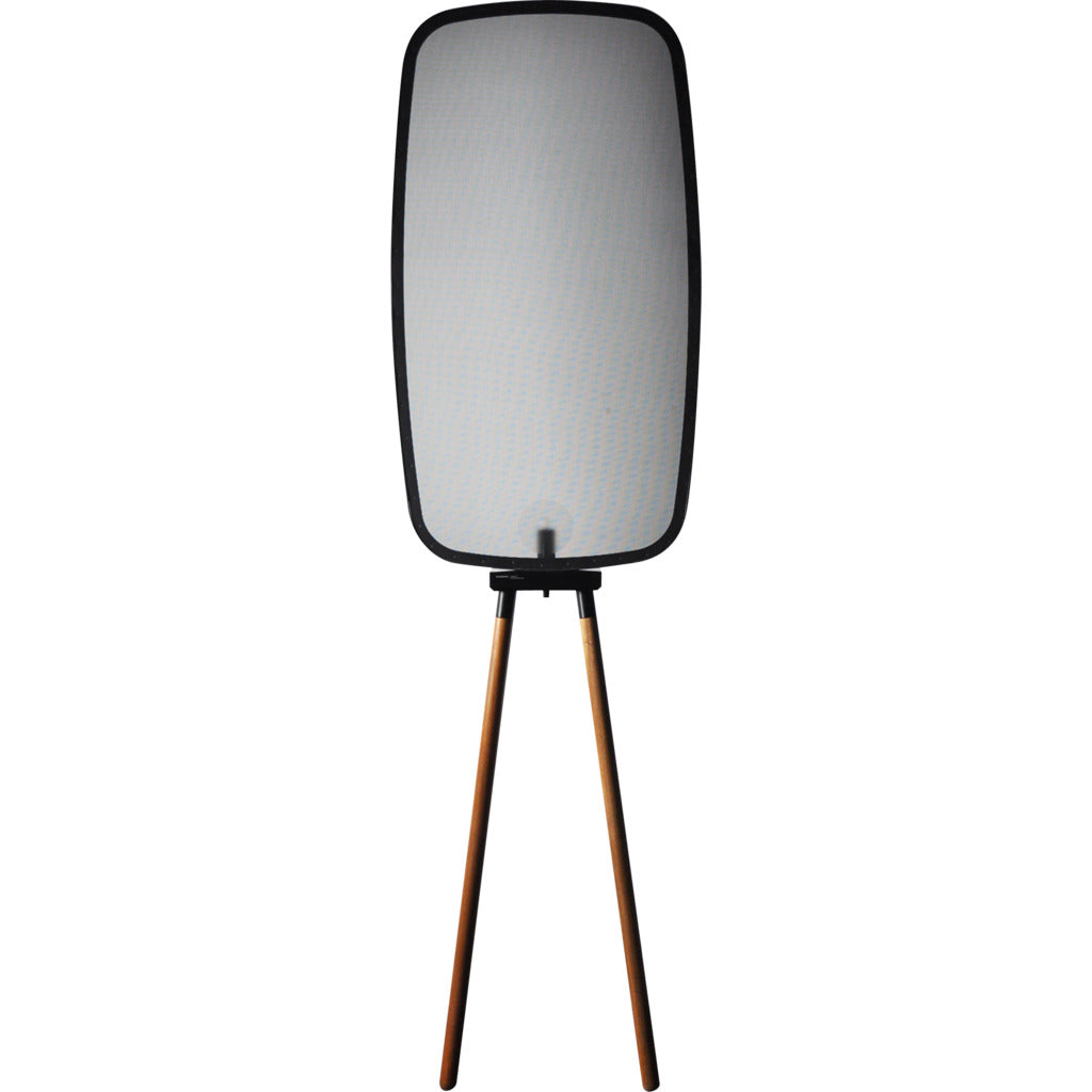Camino interlaced rectangle floor lamp blackwalnut sportique camino interlaced rectangle floor lamp blackwalnut aloadofball Images