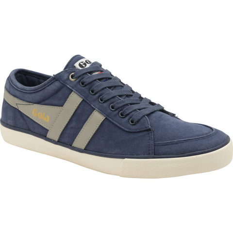 Gola Men's Comet Sneakers | Navy/Light Grey
