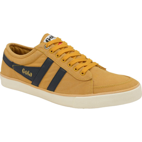Gola Men's Comet Sneakers | Sun/Navy