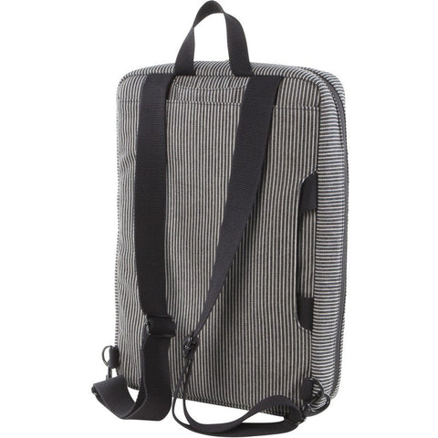 Hex Convoy Convertible Laptop Briefcase Backpack | HX1699