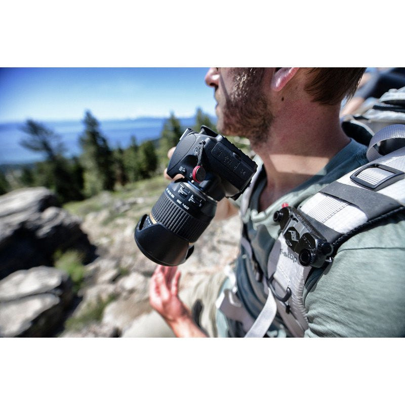 Peak Design CapturePRO Camera Clip with PRO Plate