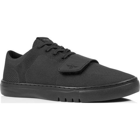 Creative Recreation Cesario Lo Woven Sneaker | Black Cr0060012