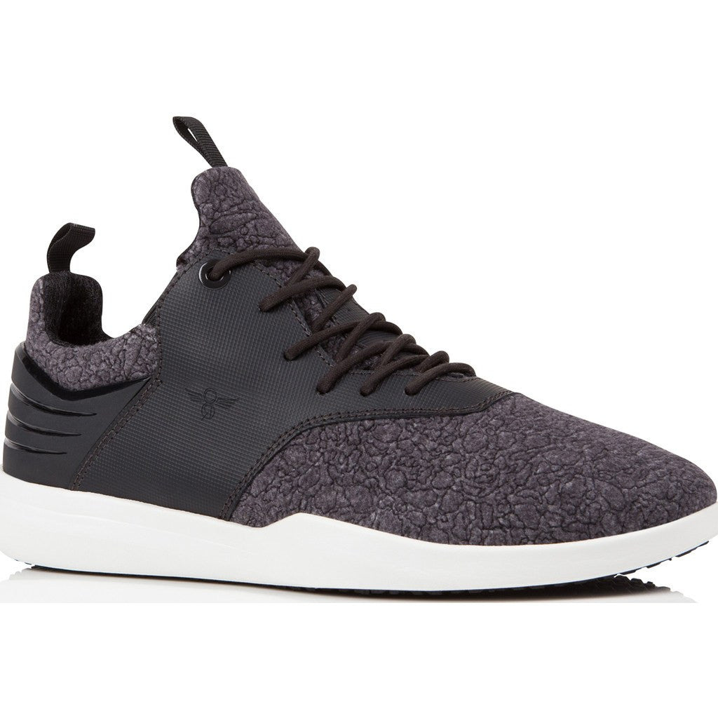 Creative Recreation Deross Low-Top Sneaker | Charcoal Cr0130004