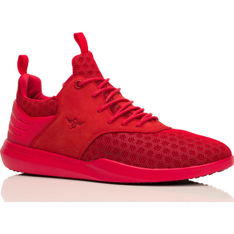 Creative Recreation Deross Low-Top Sneaker | Red Cr0130007