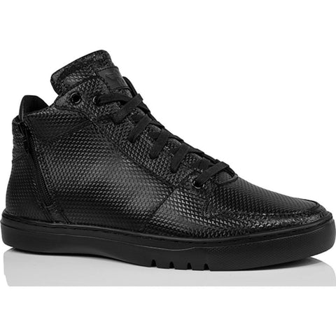 Creative Recreation Adonis Mid-Top Sneakers | Black Black CR0170003