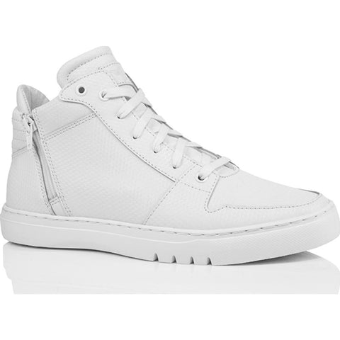 Creative Recreation Adonis Mid-Top Sneakers | White White CR0170004