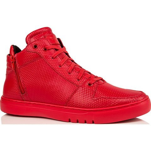Creative Recreation Adonis Mid-Top Sneakers | Red Red CR0170005