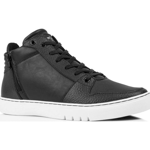 Creative Recreation Adonis Mid Sneaker | Black White Cr0170010