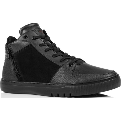 Creative Recreation Adonis Mid Sneaker | Black Cr0170013