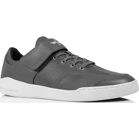 Creative Recreation Bilotti Low-Top Sneaker | Smoke Cr0350003