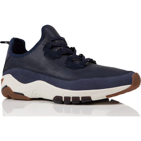 Creative Recreation Napoli Low-Top Sneakers | Navy Cr0370003