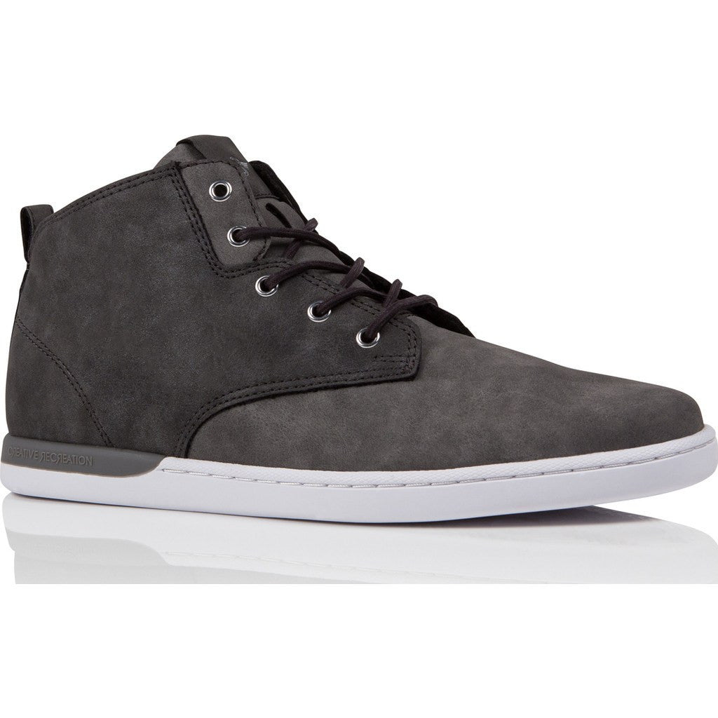 Creative Recreation Vito Shoe | Grey Charcoal Cr0630023