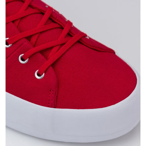 Creative Recreation Carda Sneakers | Red CR0670007