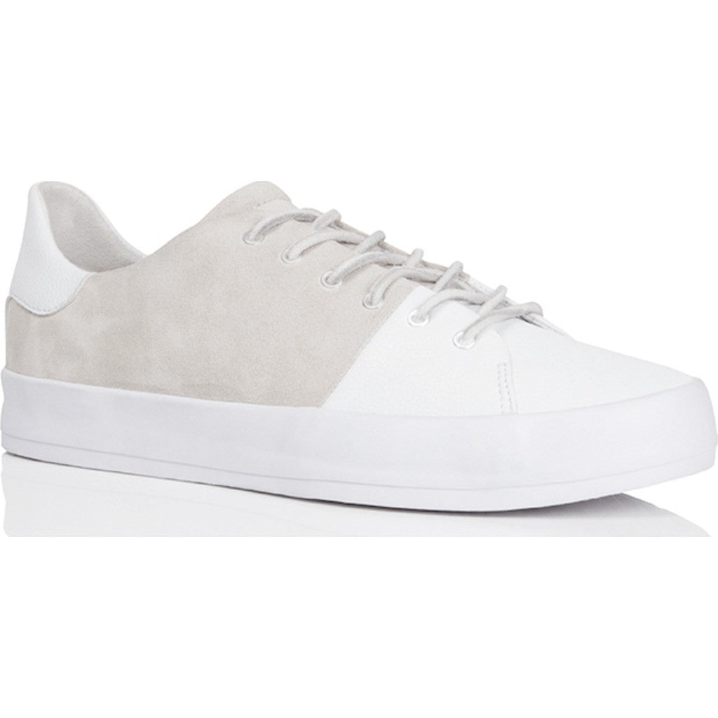 Creative Recreation Carda Sneakers White Suede CR0670008