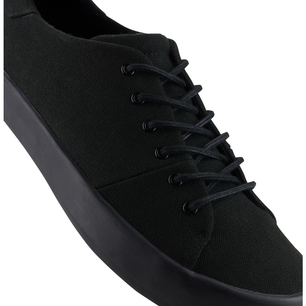 Creative Recreation Carda Shoes | Black CR0670021