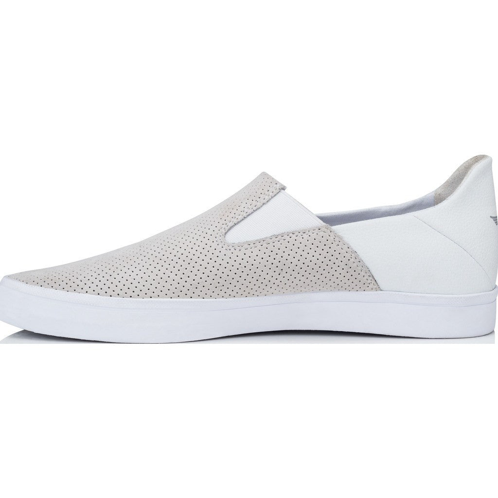 Creative Recreation Dano Sneakers | White Suede CR0680001