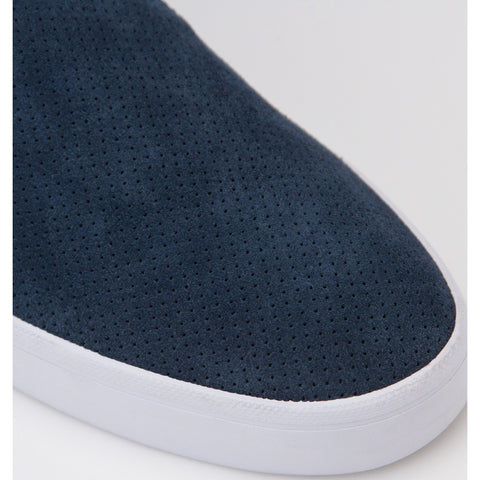 Creative Recreation Dano Sneakers | Navy Suede CR0680003