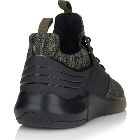 Creative Recreation Motus Shoes | Black Military CR0730008