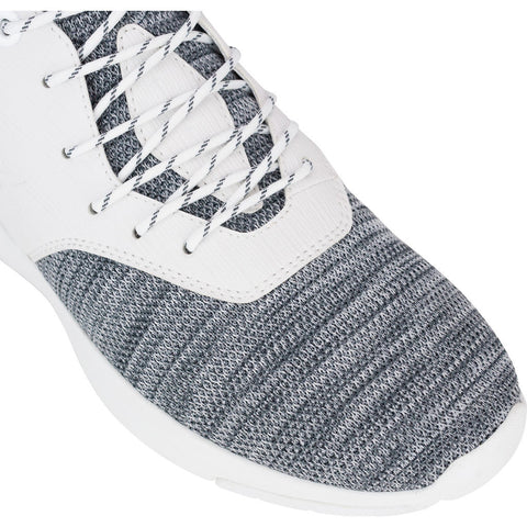 Creative Recreation Motus Shoes | White & Gray CR0730010