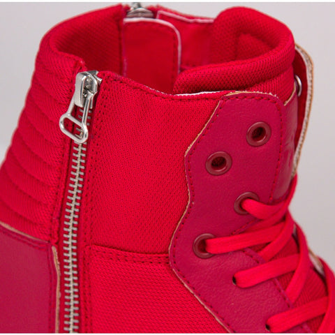 Creative Recreation Alteri Sneakers | Red CR0760003
