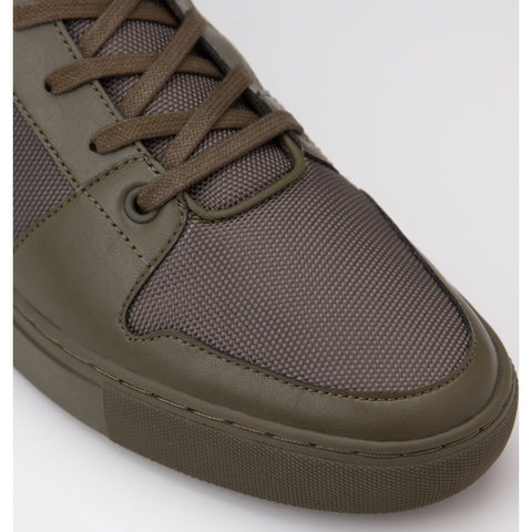Creative Recreation Alteri Sneakers | Military CR0760004
