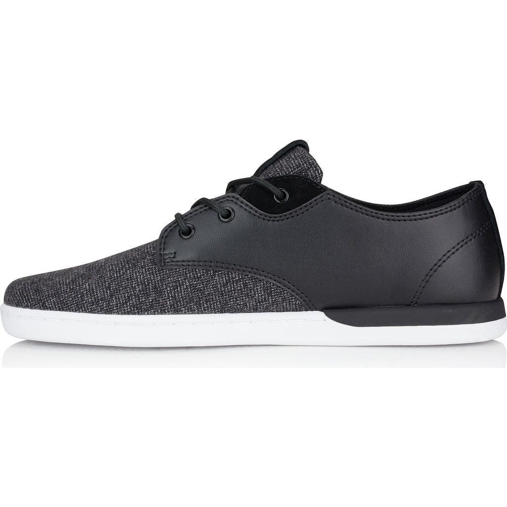 Creative Recreation Vito Low Top Shoes | Black CR2630047
