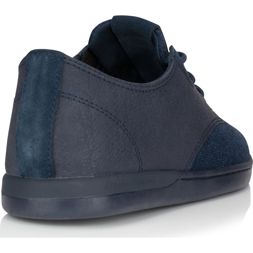 Creative Recreation Vito Low Top Shoes | Navy CR2630048
