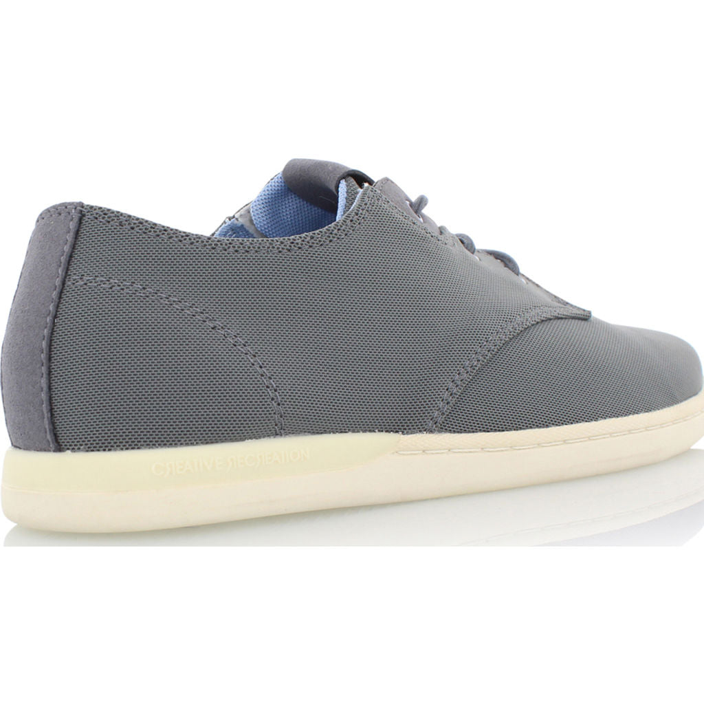 2500fbc51 Creative Recreation Vito Lo Casual Men s Shoes in Gray - Sportique