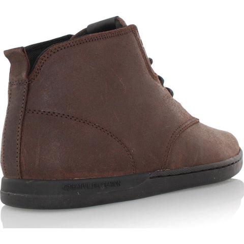 Creative Recreation Vito Casual Men's Shoes | Chocolate
