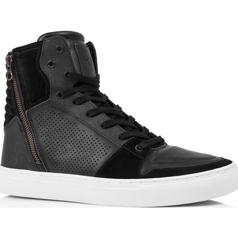 Creative Recreation Adonis High-Top Sneaker | Black Cr3300014