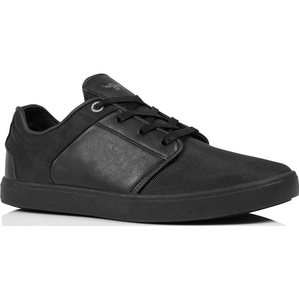 Creative Recreation Santos Shoe | Black Black Cr4080031