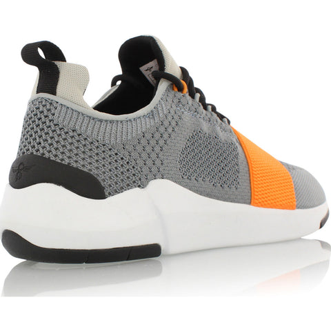 Creative Recreation Ceroni Athletic Women's Shoes | Gray/Orange
