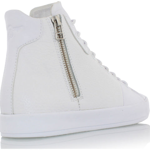 Creative Recreation Carda Hi Athletic Women's Shoes | White
