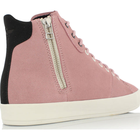 Creative Recreation Carda Hi Athletic Women's Shoes | Pink/Black