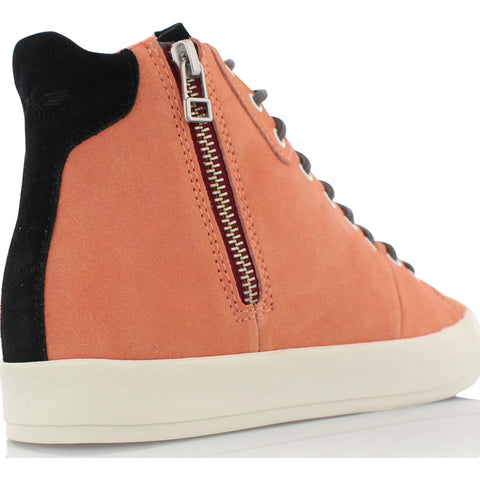 Creative Recreation Carda Hi Athletic Women's Shoes | Coral