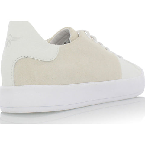 Creative Recreation Carda Athletic Women's Shoes | Cream/White