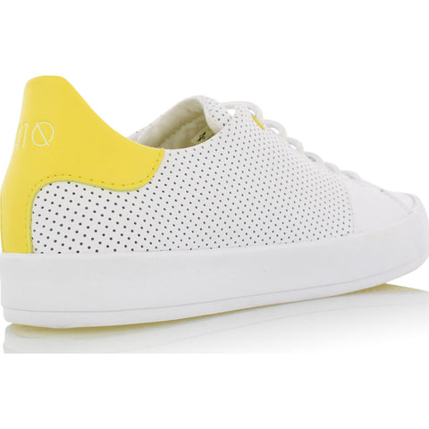 Creative Recreation Carda Athletic Women's Shoes | White/Yellow