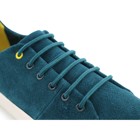 Creative Recreation Carda Athletic Women's Shoes | Teal