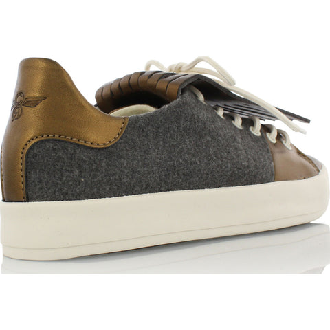Creative Recreation Carda Athletic Women's Shoes | Gray/Bronze