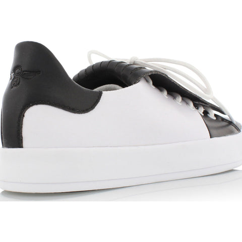 Creative Recreation Carda Athletic Women's Shoes | White/Black