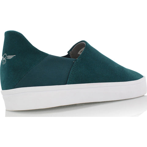 Creative Recreation Dano Fashion Sneaker Women's Shoes | Teal