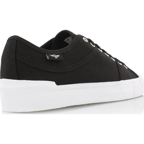 Creative Recreation Marina Casual Women's Shoes | Black